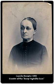 Lucinda Ramson