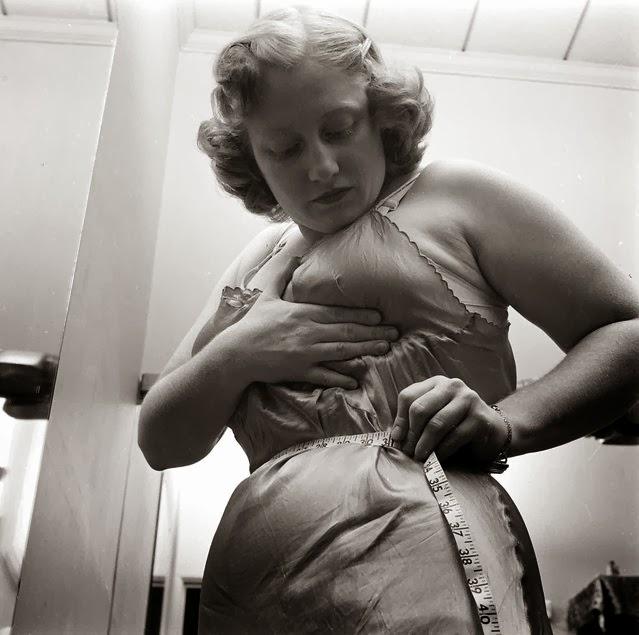 Obesity in 1950s America (7)
