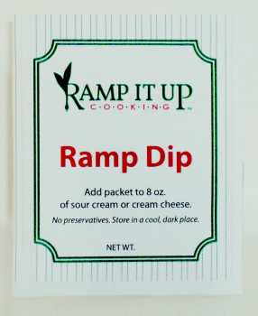 ramps vegetable how to cook